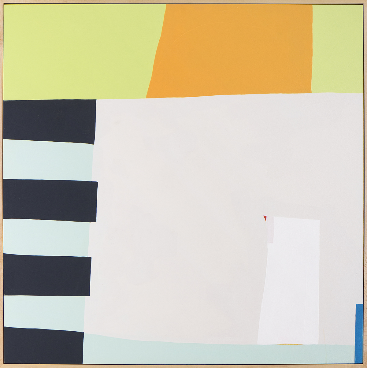 WhiteTank_2016_Acryliconpanel_30x30inches